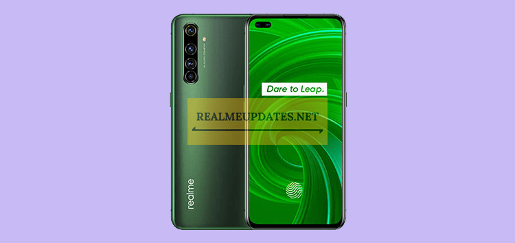 Realme X50 Pro July 2020 Security Patch Update In China Brings Night Super Standby, Game Hook, 5G Quick Switch, & Much More [RMX2071_11_A.21] - Realme Updates