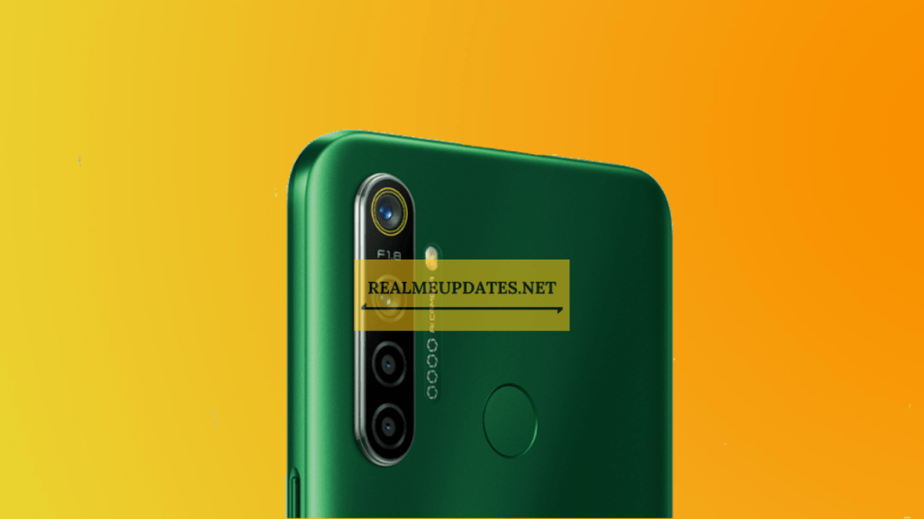 Realme 5i July 2020 Security Patch Update In India, Pakistan & Russia Optimized Bluetooth, Power Consumption, Fixed PUBG, Camera & Much More [RMX2030EX_11.C.53] - Realme Updates