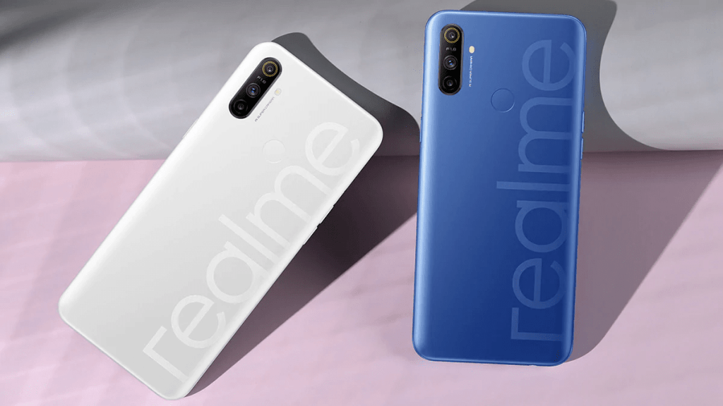 Realme Narzo 10A July 2020 Security Patch Update Brings New Android Security Patch, Optimized Camera, Display, Fingerprint & Much More [RMX2020_11.A.37] - Realme Updates