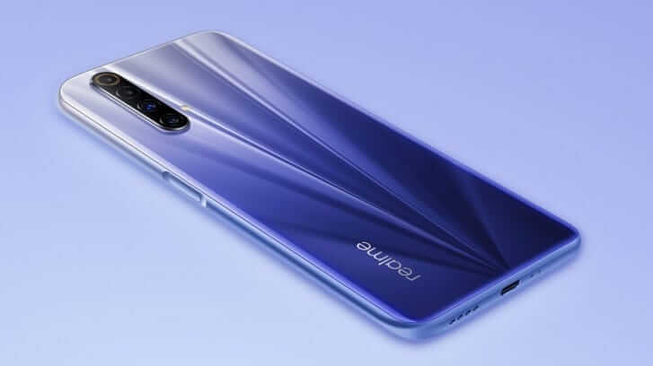 Realme X50m August 2020 Update in China Brings New Android Security Patch, Super Night standby Feature, Optimized Charging Animation & Much More [RMX2141_11_A.09]