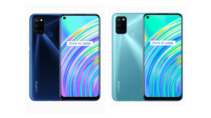 Realme C17 Launched in Bangladesh Specs, Price, Camera & Availability - Realme Updates