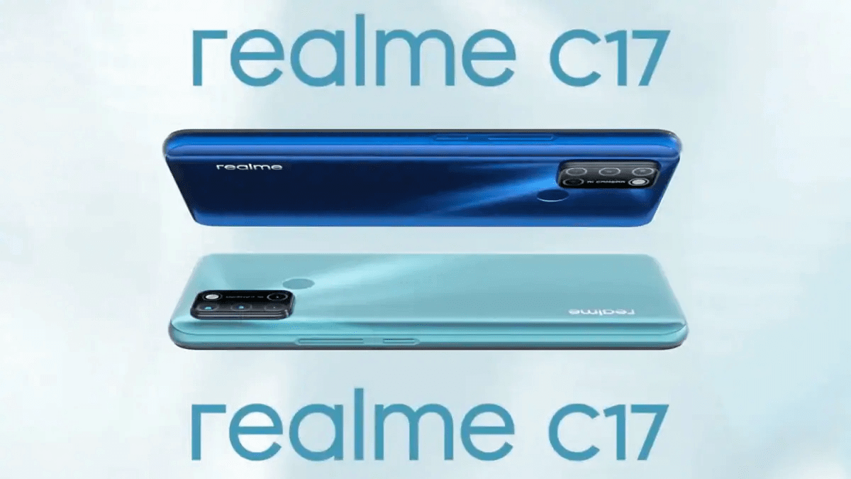 [A.27] Realme C17 December 2020 Update Released In Indonesia & Vietnam Brings December 2020 Android Security Patch, Improved System Stability & More [Download Link]