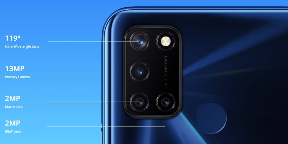 Realme C17 Launched in Bangladesh Specs, Price, Camera & Availability - Realmi Updates
