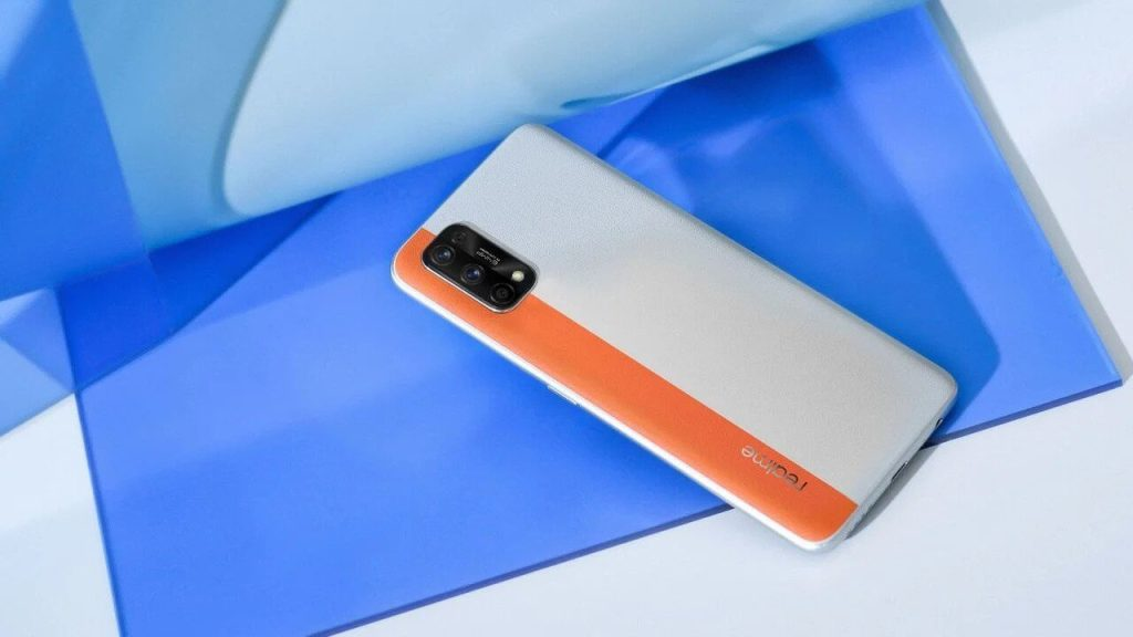 Finally, Realme 7 Pro Sunkissed Leather Edition Launched In India: Specification, Features, Availability, Price in India & Much More - Realmi Updates