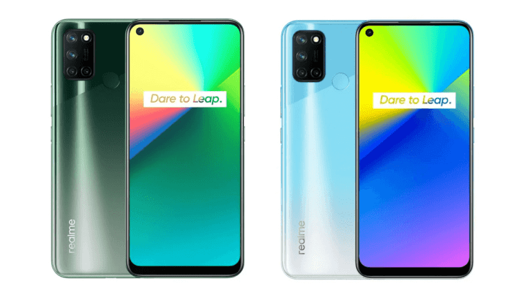 [A.29] Realme 7i November 2020 Update Released Brings September 2020 Android Security Patch, Fixed Black Screen Issue, Noise In Gaming & More - Realme Updates