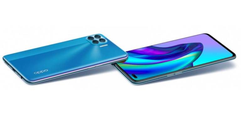 [C.22] Oppo F17 Pro January 2021 Update Released Brings New ColorOS 11 Update With Optimized Power Consumption, Improved System Performance & More