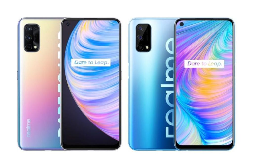 [A.25] Realme Q2 December 2020 Update Released In China Brings New Android Security Patch, Optimized Camera, Improved Network Stability & More - Realmi Updates