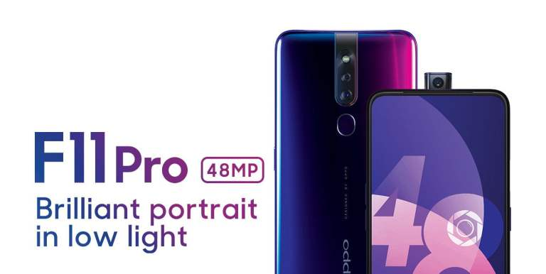 Oppo F11 Pro February 2021 Security Update Released - RealmeUpdates.Net