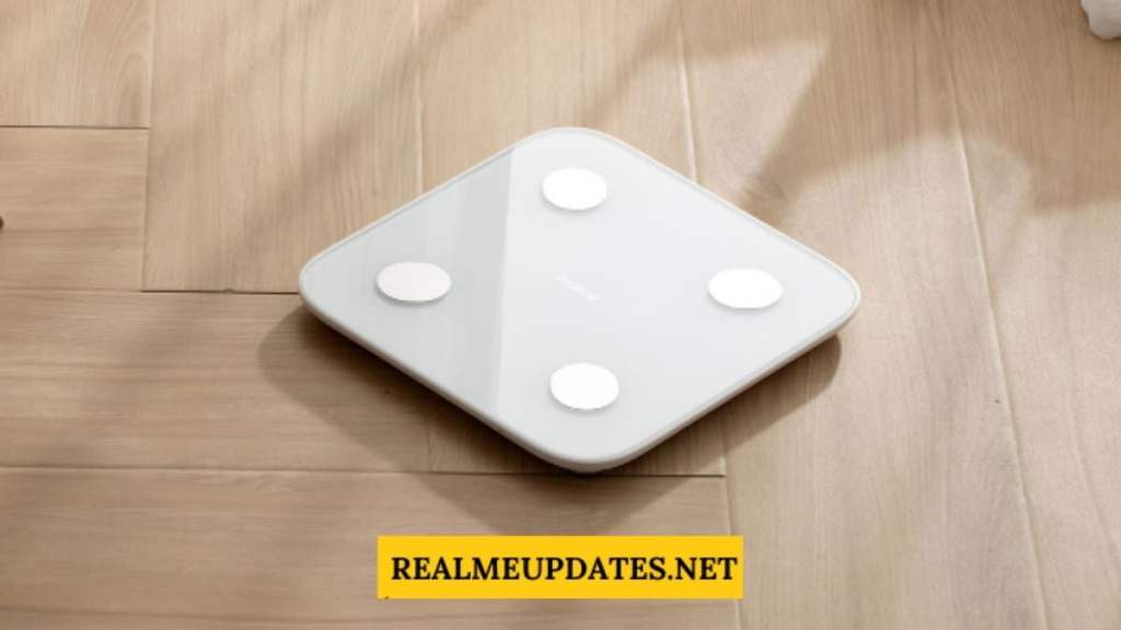 Realme Smart Scale, Smart LED Bulb is Set to launch in India on 24th March - Realmi Updates