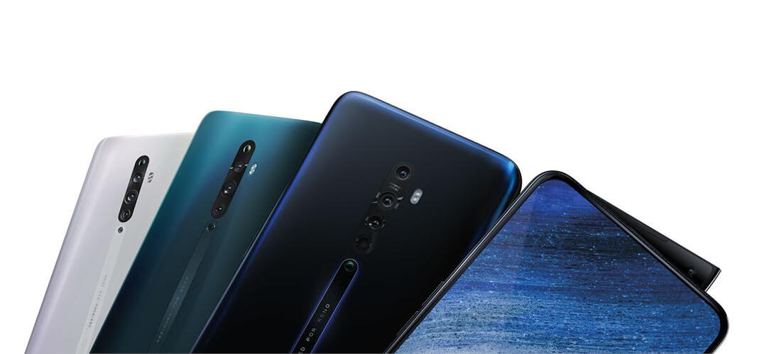 Oppo Reno 2 April 2021 Security Update Released In India Based On ColorOS 11