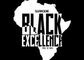 Download mp3 Sarkodie Black Excellence mp3 download 400x400