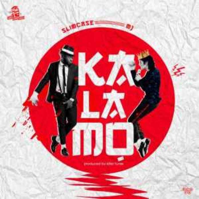 ", download music ""kalamo"" by SLIMCASE, REAL MONEY STUDIO"