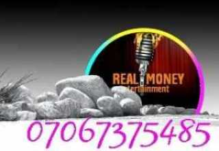 , Get your music or videos promoted here, REAL MONEY STUDIO