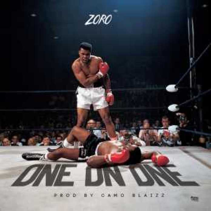 """video """"one on one"""" by Zoro"""