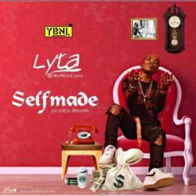music – Selfmade by Lyta