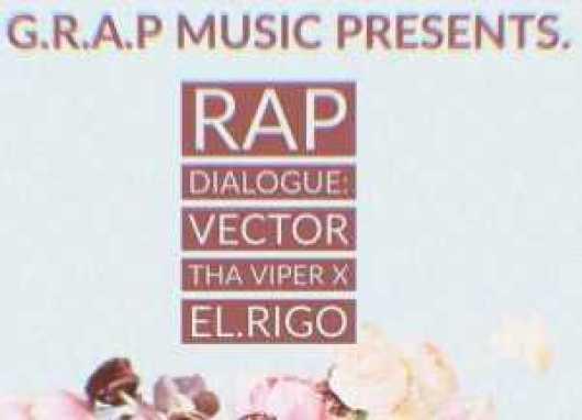 Download music – Oshamo baby by VECTOR ft. EL RIGO