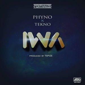 phyno-x-tekno-iwa-prod-tspize-seekhypeng-300x300 music - iwa by Phyno ft. Tekno