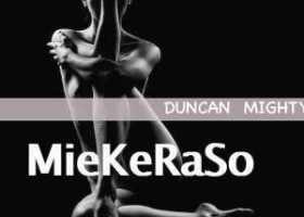 Duncan Mighty Miekaraso