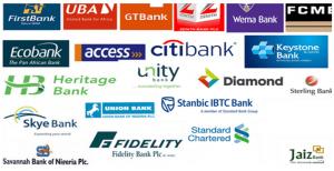List-of-Banks-in-Nigeria MUSIC RECORDING STUDIO IN LAGOS 07067375485