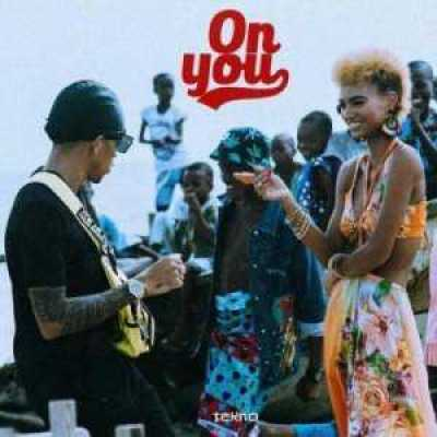 , Download instrumental – on you by TEKNO (free beat), REAL MONEY STUDIO