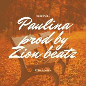Burna-Boy-Type-Beat-300x300 Instrumental - Paulina - Prod - By - Zion Beatz (Burna Boy Type Beat)