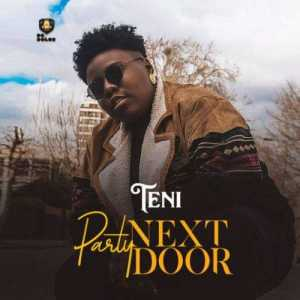 Instrumental - Teni - party next door