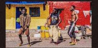 Instrumental - DJ Micsmith x Patoranking - Jama (prod. by DJ Nosmas) patoranking and dj micsmith