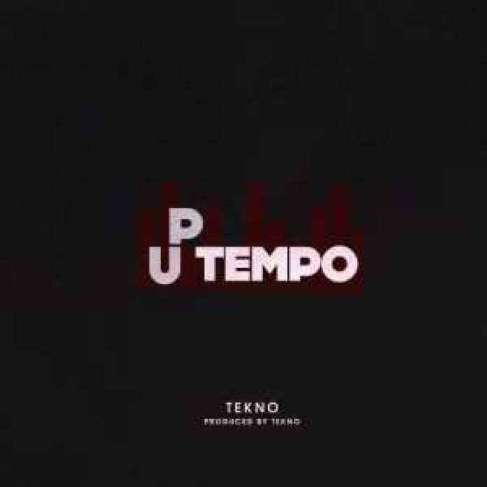 Instrumental + hook – Tekno – up tempo – Prod by ThankG