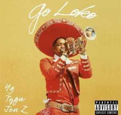 Instrumental - Go Loko by YG ft. Tyga x Jon Z - Prod. By GYLTTRYP Mustard