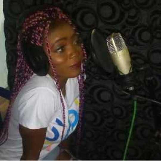 music studio in Lagos