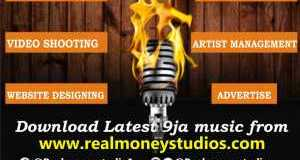Lagos recording studio Lagos recording studio