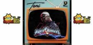Music - Power Rangers by Teni