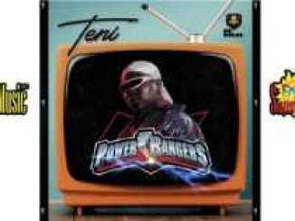 Music - Power Rangers by Teni