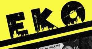 Music - Eko by Kizz Daniel