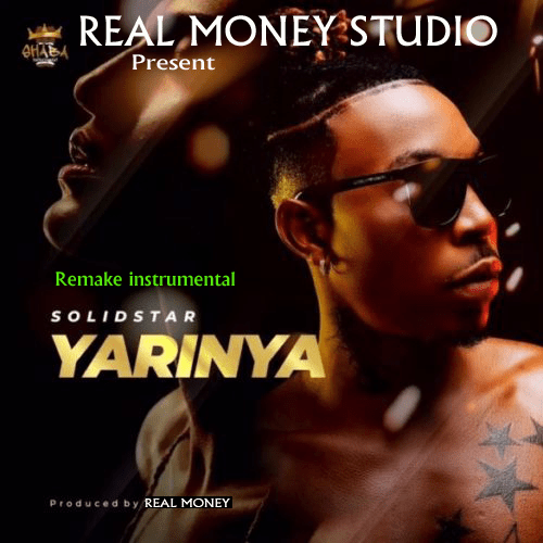 Instrumental Yarinya by Solidstar, Instrumental – Yarinya by Solidstar (Prod. REAL MONEY STUDIO), REAL MONEY STUDIO