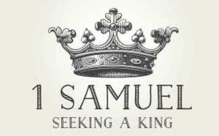 HOLY BIBLE – 1 SAMUEL 19 : 1 – 24