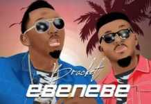 Download instrumental – Dabebi by MR EAZI ft. KING PROMISE and MALEEK BERRY (free beat)
