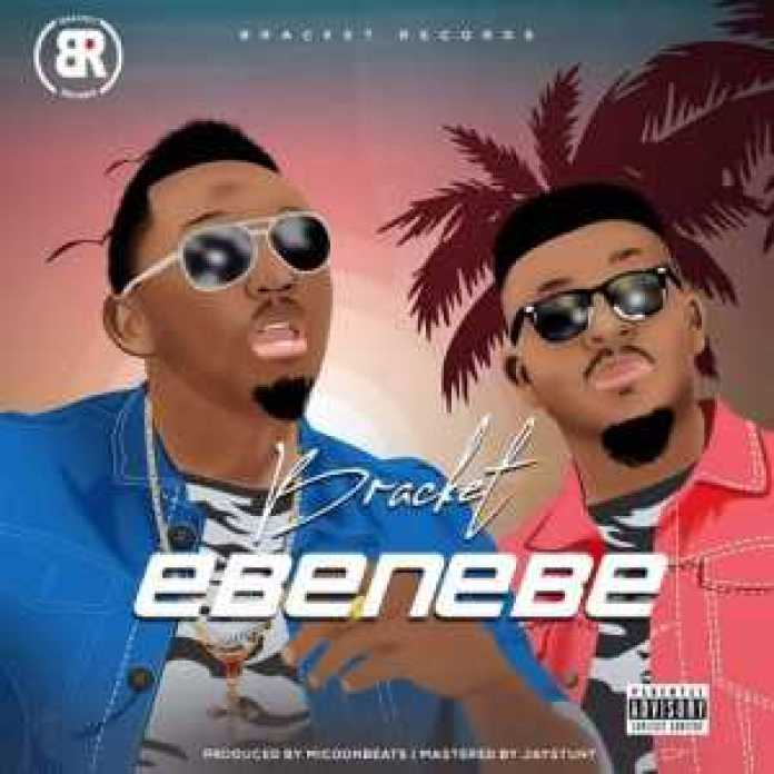 Music – Ebenebe by Bracket