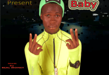 Music – Time is money by Destiny Boy