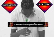 , Instrumental – WONDER (beat by XL), REAL MONEY STUDIO