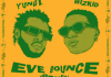 Eve-Bounce-art MUSIC RECORDING STUDIO IN LAGOS 07067375485