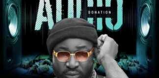 Music , Harrysong , Audio Donation