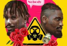"Download free beat [Instrumental] YCEE - Tell Nobody (re-Prod. Teejah James) Download below... [ddownload id=""21252""]"
