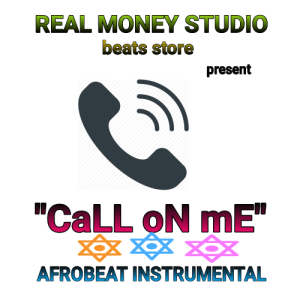 call-on-me Instrumental store