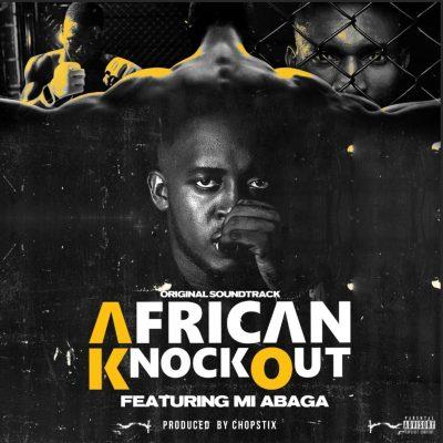 African Konckout artwork