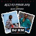 DJ HM coverr