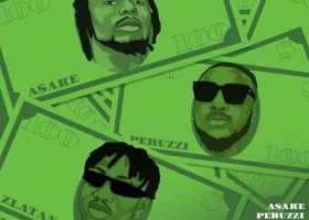 Music - Asake Ft. Zlatan & Peruzzi – Mr Money (Remix)