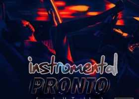 Instrumental - Ajebo Hustlers ft. Omah Lay - Pronto