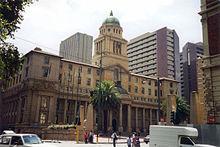 220px Johannesburg City Hall