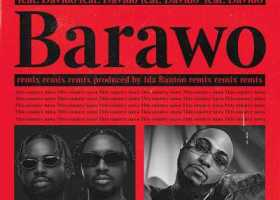 Ajebo Hustlers Barawo Remix ft Davido mp3 image
